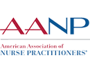 The American Association of Nurse Practitioners logo